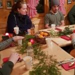 Waldweihnachten Holzfluh